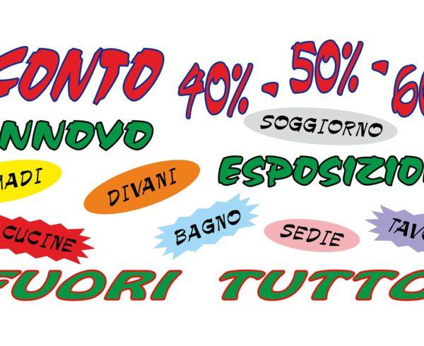 ARREDAMENTO OFFERTA TORINO