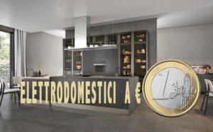 PROMOZIONE FB ELETTRODOMESTICI A 1 EURO